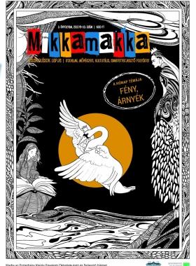 Mikkamakka 2017/9-10. szám