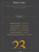 Educatio 2014/2 címlap