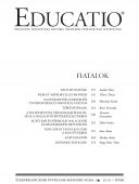 Educatio 2010/2 címlap