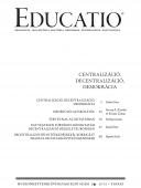 Educatio 2013/1 címlap