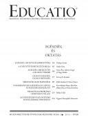 Educatio 2013/2 címlap