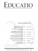 Educatio 2011/4 címlap