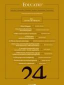 Educatio 2015/2 címlap